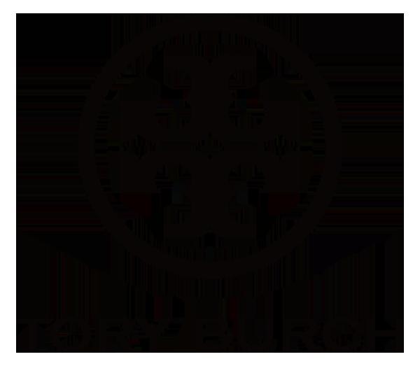 tony burch glasses logo