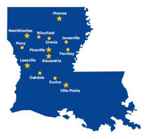 Louisiana Eye & Laser   14 Locations Across Louisiana