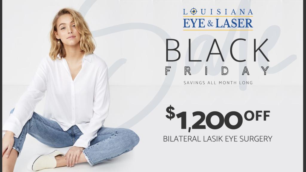 lasik special offer