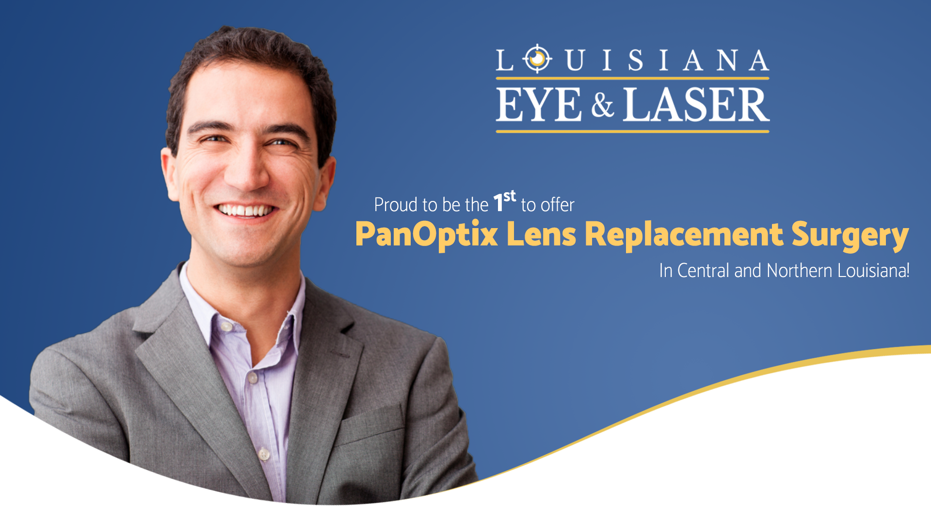 panoptix lens replacement surgery announcement graphic