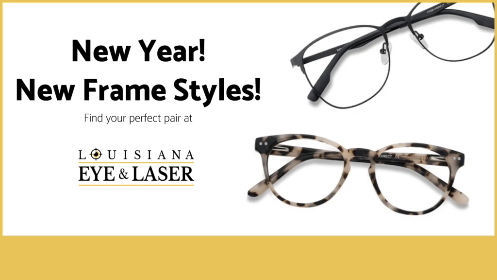 New Year New Frames