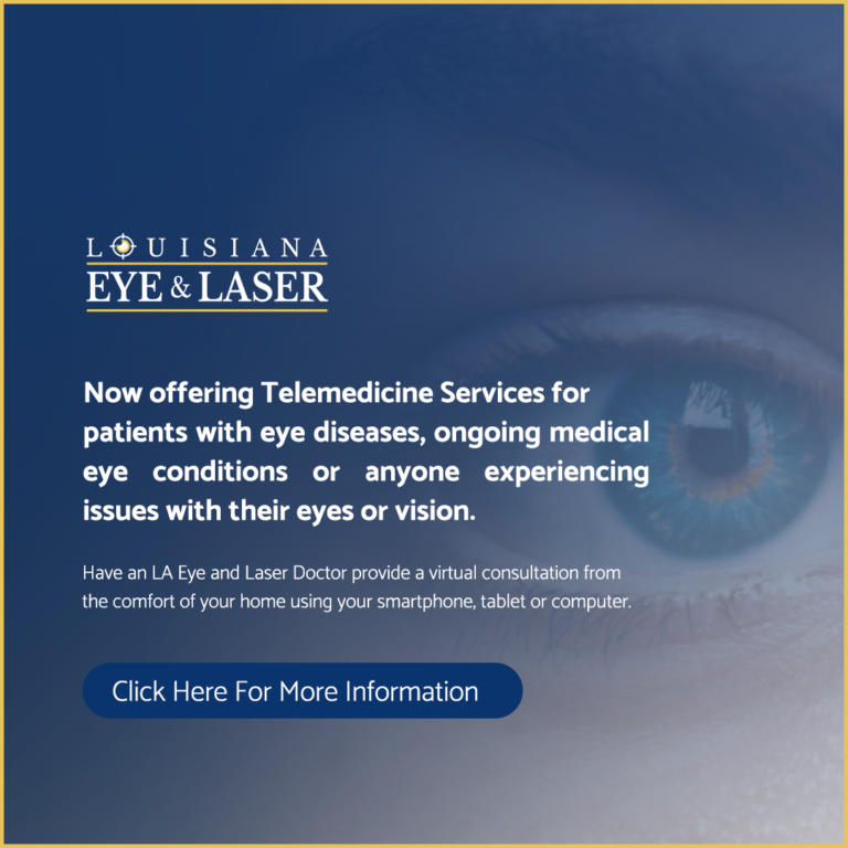 LA Eye and Laser Telemedicine